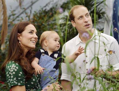 El Príncipe Guillermo y Catalina esperan su segundo hijo