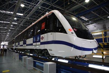 Acciona duplicará su suministro eléctrico a Metro de Madrid en 2015 por 19,8 millones de euros
