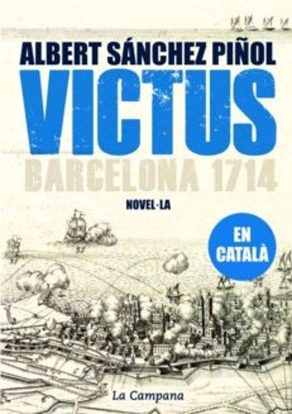"""El PEN Català rechaza la """"censura"""" de 'Victus' en Utrecht"""
