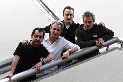 Hombres G inaugura en el Olympia de Valencia la gira nacional de 'Marta tiene un  marcapasos'