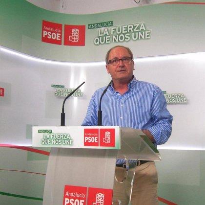 PSOE-A ve urgente que Rajoy reciba a Díaz para resolver financiación que permita cerrar el presupuesto andaluz de 2015