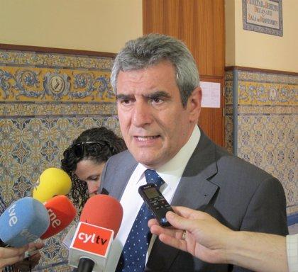 """Villarrubia considera que el nombramiento de María Chivite es una buena propuesta y una """"muy buena opción"""""""