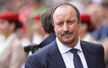 Rafa Benítez, el entrenador mejor pagado de la Serie A
