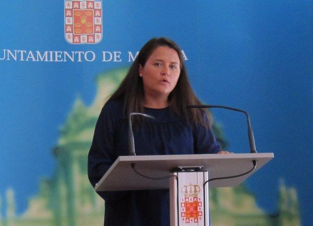 María Dolores Sánchez