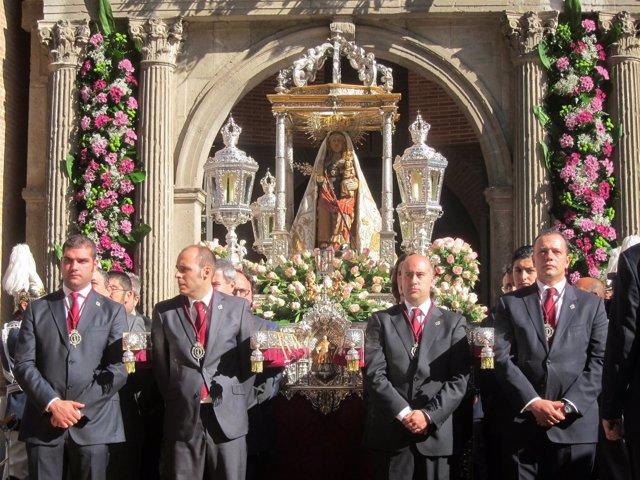 Festividad de la Virgen de San Lorenzo 2014