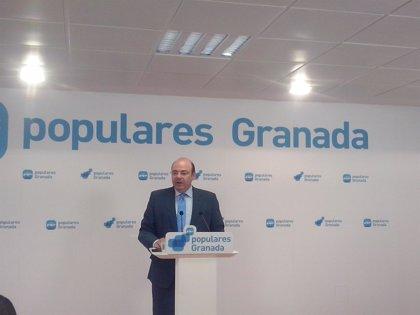 """Pérez (PP): Díaz tiene el """"triste récord"""" de conseguir una deuda de mil millones para la provincia"""