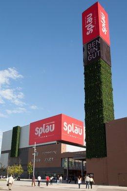 Centro Comercial Splau