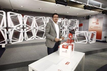Óscar López nuevo secretario general del Grupo Socialista en el Senado, puesto que en el Congreso ocupará Heredia