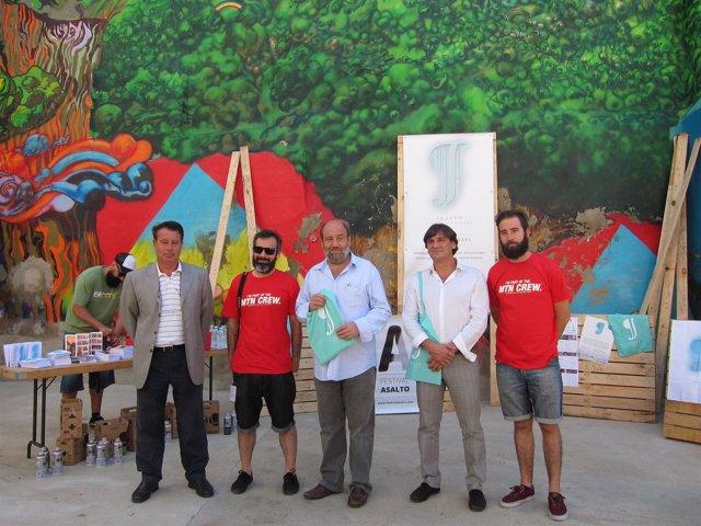 El festival Asalto se celebra del 8 al 21 de septiembre en Zaragoza