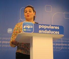 """PP-A exige a Díaz que """"deje de jugar al despiste"""" con IU sobre un adelanto electoral y dé """"estabilidad a los andaluces"""""""