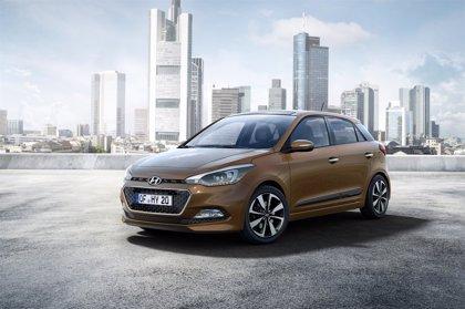 Hyundai y Ford Focus, marca y modelo más valorados en Internet en agosto