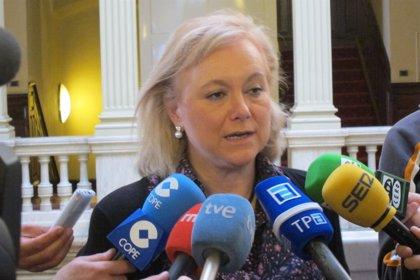 """Mercedes Fernández (PP): """"No hay mejor política antienvejecimiento que la política activa de empleo"""""""