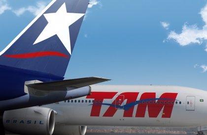LATAM transportó más de 44,4 millones de pasajeros hasta agosto