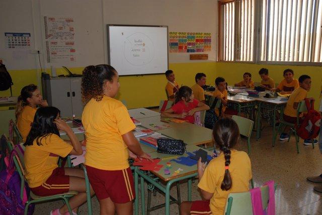 Colegio Chimisay