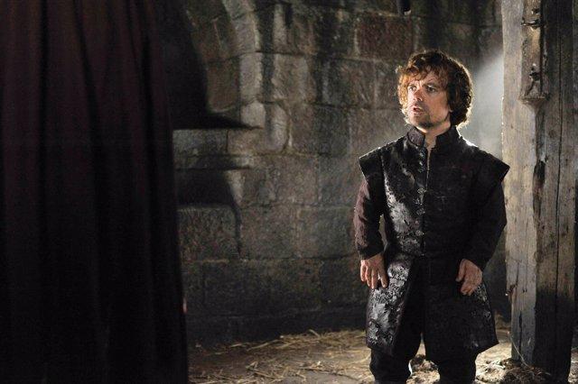 Tyrion, Juego de Tronos