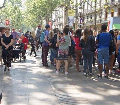Las agencias de viajes catalanas cumplen expectativas con un 7% más de reservas