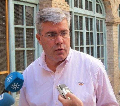 """El alcalde recuerda los """"problemas de disponibilidad presupuestaria"""" al hilo de la petición para Los Cañones"""