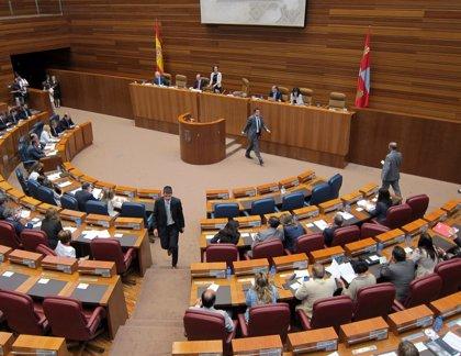 Arranca mañana el curso político con una apretada sesión con techo de gasto, tres leyes y López como senador