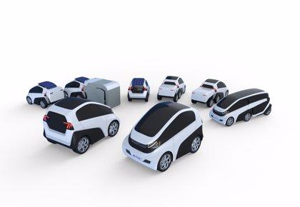 Un coche eléctrico modular que se adapta a las necesidades del usuario