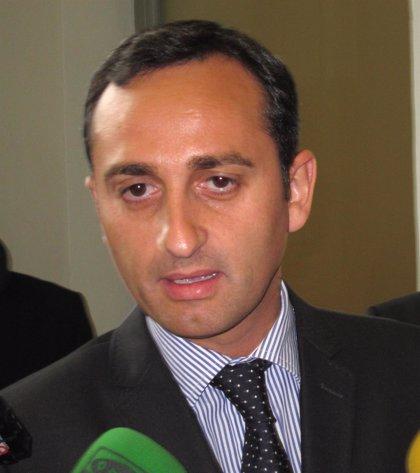 """El PPCV pide a Albiol (Izquierda Plural) que """"investigue la corrupción generalizada en el Gobierno andaluz"""""""