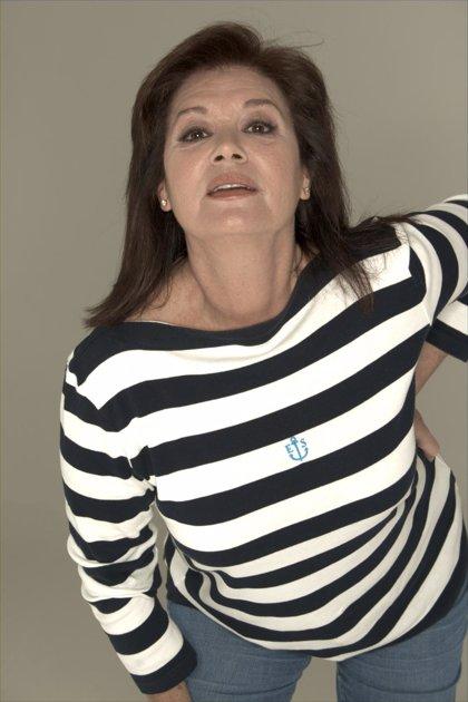 Teresa Rabal recala en Santander y Reinosa con su espectáculo 'Veo Veo. El musical'