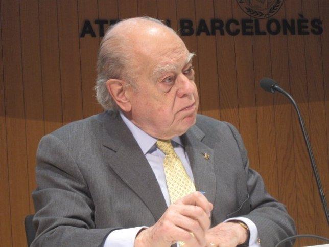 Jordi Pujol