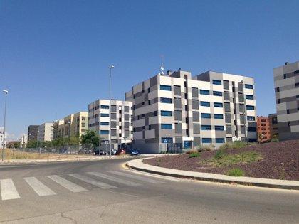 La vivienda libre sube en Asturias un 2,4% en el segundo trimestre