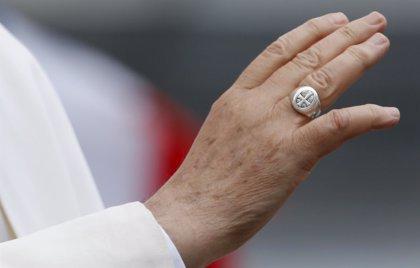El Papa Francisco suspende la venta de bendiciones papales en tiendas