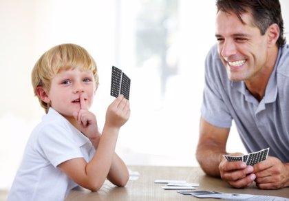 Enseñar a saber perder a los niños