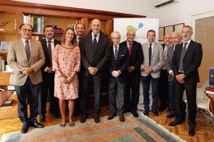 La Fundación Josep Carreras, el IJC y Celgene presenta 10 proyectos de investigación sobre enfermedades hematológicas