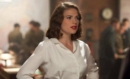 Peggy Carter estrenará la 2ª temporada de Agents of S.H.I.E.L.D.