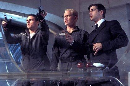 La secuela de Minority Report tendrá protagonista femenina
