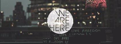 Alicia Keys estrena el videoclip de We Are Here