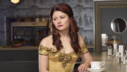 Tráiler extendido de la cuarta temporada de Once Upon A Time