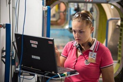 La ISS recibirá este mes a su primera tripulante rusa