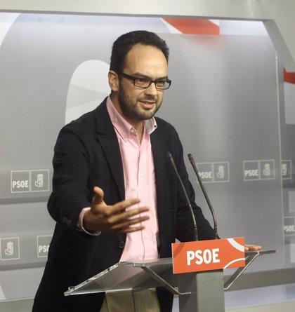 El PSOE estrena mañana su nuevo formato para controlar al Gobierno centrando sus preguntas del Congreso en dos ministros