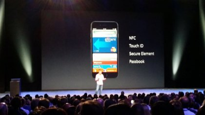 Apple presenta su propio sistema de pago: Apple Pay