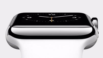 Apple se suma a la moda de los relojes inteligentes: Apple Watch