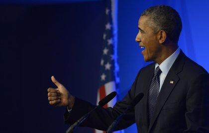 Obama dirigirá mañana un discurso a la nación para anunciar su estrategia para luchar contra el Estado Islámico