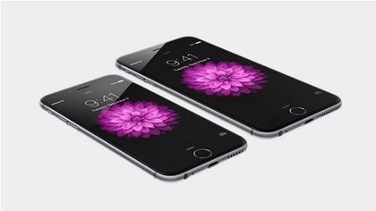 Apple anuncia iPhone 6 y iPhone 6 Plus, de 4,7 y 5,5 pulgadas