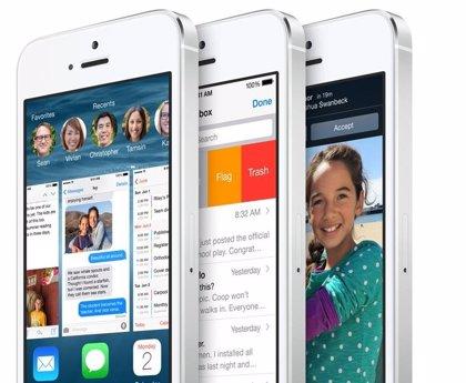 Apple anuncia iOS 8 para el próximo 17 de septiembre