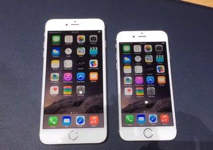 Probamos iPhone 6 y iPhone 6 Plus (vídeo)