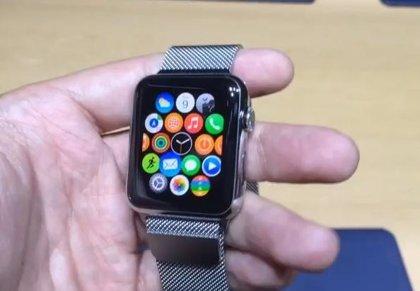Probamos el Apple Watch (vídeo)