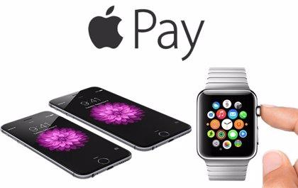 Apple presenta iPhone 6, iPhone 6 Plus, Apple Watch y Apple Pay