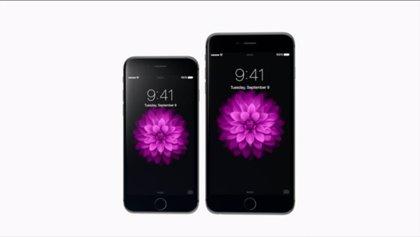 El iPhone 6 costará 699 euros y el iPhone 6 Plus 799 euros