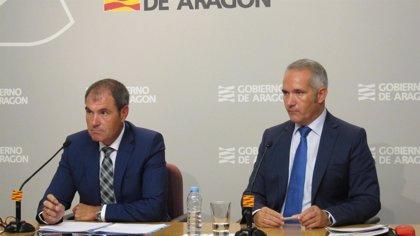 Más de 110.200 alumnos de Infantil y Primaria empiezan las clases en Aragón