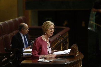 UPyD convoca hoy actos en todas las capitales de provincia de España con el lema 'Yo también soy catalán'