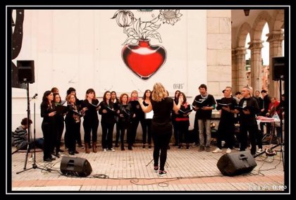 Pronillo acoge la segunda edición del curso de armonización vocal