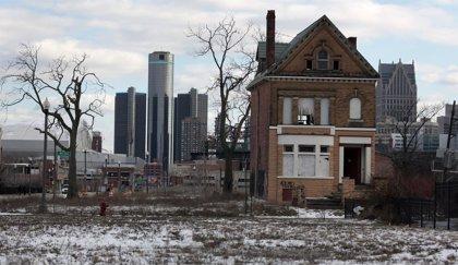 Detroit alcanza un principio de acuerdo con el último de sus acreedores
