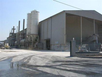 La producción industrial en Murcia sube un 0,8%